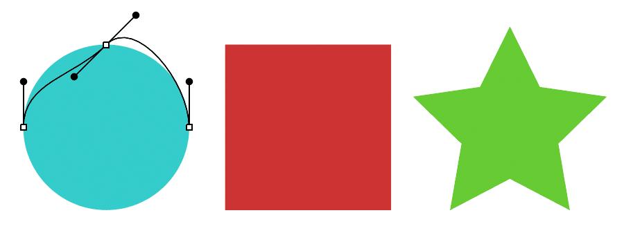 SVG-former